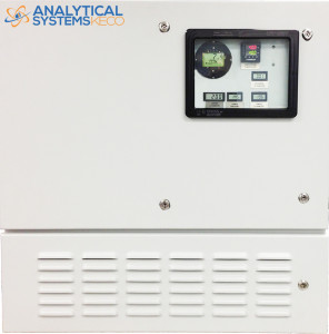 h2s in condensate analyzer