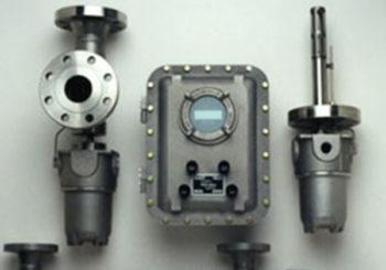 Water Cut Analyzer – BS&W Meter
