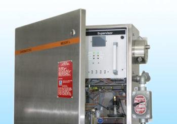 H2S-Sulphur Compounds-VOC In Gas Analyzer