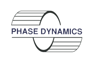 Phase Dynamics logo