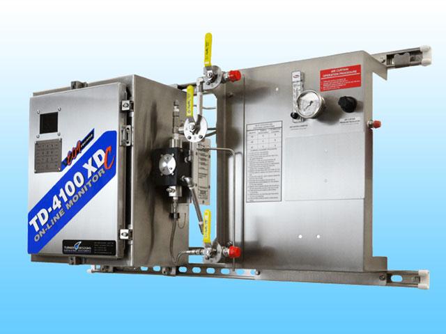 TD4100X Turner Designs Hydrocarbon Instruments