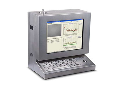 Analyzer Computer